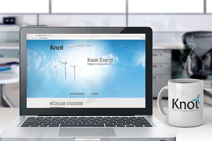 knot-web-sitesi